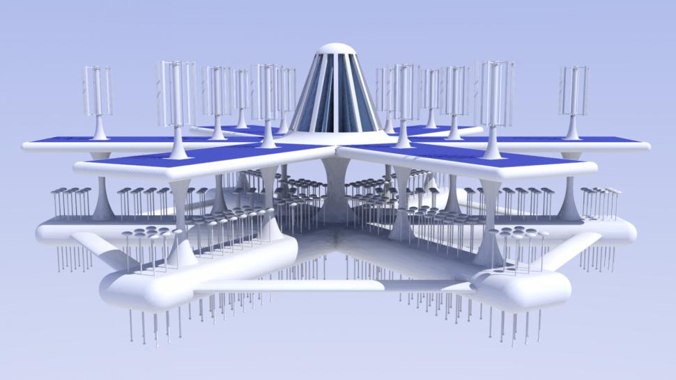 Octoteq platform